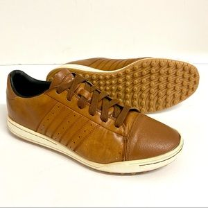 Adidas Leather soft spike Golf Shoes Men's 10.5